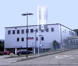 Gepflegte moderne Büros in Waldshut