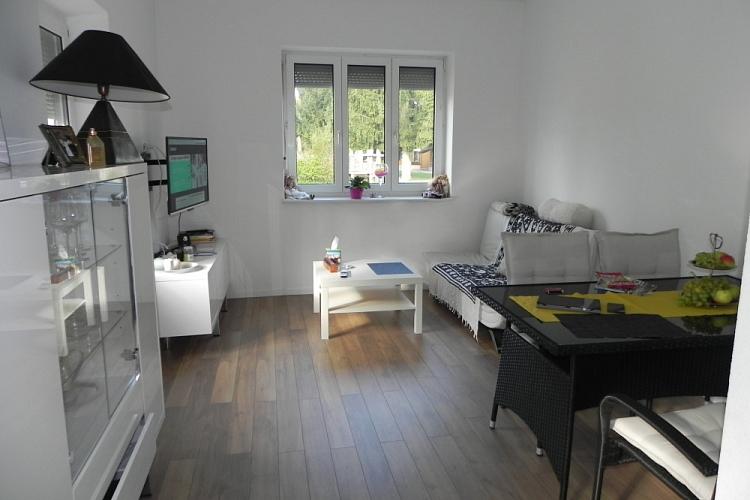 sch ne renovierte 3 zi wohnung in klettgau grie en geib immobilien h user wohnungen und. Black Bedroom Furniture Sets. Home Design Ideas