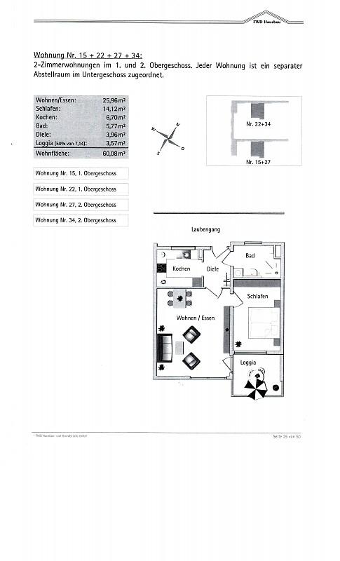 betreutes wohnen neubau in tiengen geib immobilien h user wohnungen und grundst cke. Black Bedroom Furniture Sets. Home Design Ideas