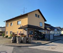 Aufgepasst - Wohn- und Geschäftshaus in Lauchringen!
