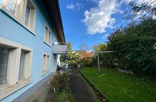 Schau'n Sie rein - Einfamilienhaus mit ETW in Lauchringen!